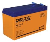 Delta HR12-9 Аккумулятор