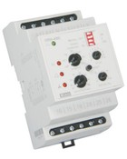 Реле комплексного контроля для 3-фазных цепей HRN-43N/400V (8595188120258)