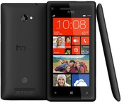 Смартфон HTC C620E 8x black платформа WINDOWS