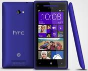 Смартфон HTC C620E 8x blue платформа WINDOWS
