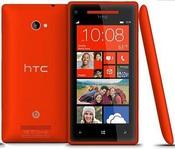 Смартфон HTC C620E 8x red платформа WINDOWS