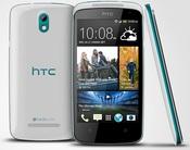 Смартфон HTC Desire 500 Glacier Blue