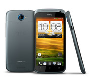 Смартфон HTC Z560e One S Grey (металик)