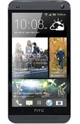 Смартфон HTC One 32Gb Black (черный)