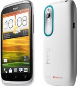 Смартфон HTC T328e Desire X Neutral White