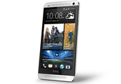Смартфон HTC One 32Gb Silver (серебро)