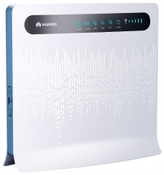 Роутер 3G (HSPA+) / 4G (LTE) Huawei B593u-12 без разъема RJ11 (телефон)