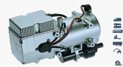 Жидкостный отопитель транспорта Eberspacher HYDRONIC 10 (дизельный)