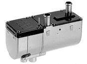 Жидкостный отопитель HYDRONIC D5W S (дизельный)