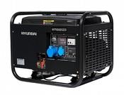 Hyundai (HY 9000SER) Генератор бензиновый
