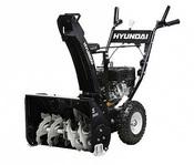 Hyundai (S 5555) Снегоуборщик бензиновый