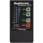 """Детектор жучков """"BugHunter Professional BH-02"""" (53124)"""