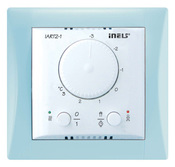Аналоговый терморегулятор iNELS IART2-1/E (8595188131070)