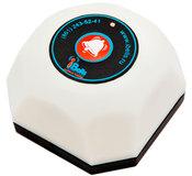 Кнопка вызова официанта iBells-301 white