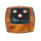 Кнопка вызова официанта iBells-304 wood (трехкнопочная)
