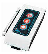Кнопка вызова трехкнопочная iBells-307 white