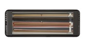 Алмак ИК-7А (черный) Галогеновый коротковолновый ИК-обогреватель