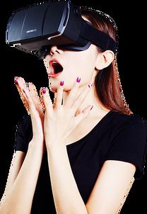 Шлем виртуальной реальности с пультом для смартфонов на Android, iOS и WP. Модель: LMJ2