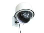 Поворотная купольная камера Точка зрения КРУГОЗОР 3G-4G, 27-x ZOOM