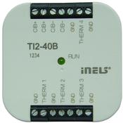 Входной модуль термодатчиков iNELS TI2-40B (8595188131698)