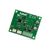 Satel INT-TXM Интерфейс мониторинга