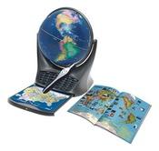 Oregon Scientific SG18 Интерактивный глобус с голосовой поддержкой