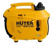 Инверторный генератор HUTER DN2100 (64/10/2.)