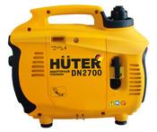 Инверторный генератор HUTER DN2700 (64/10/3.)