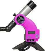 Телескоп iOptron Astroboy Pink (813578010117)