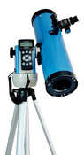 Телескоп iOptron SmartStar-G-N114 (6943831500353)