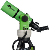 Телескоп iOptron SmartStar-E-R80 Terra Green