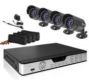 IpCor Улица 4(6мм) Комплект видеонаблюдения