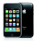 Смартфон Apple iPhone 3GS 16Gb black