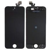 Дисплей Iphone 5G черный AAA