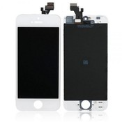 Дисплей Iphone 5 белый AAA