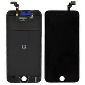 Дисплей Iphone 6S (рабочий 3D) черный AAA
