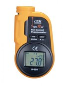 IR-88H Компактный пирометр для бесконтактного измерения температуры СЕМ Инструмент (481165)