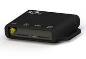iRZ TU32 3G-модем