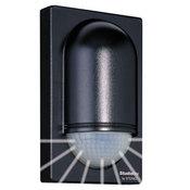 Steinel IS 2180-5 (605711) black, Датчик движения ИК настенный  нагрузка 1000Вт