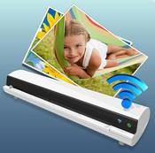 Компактный Wi-Fi сканер iScan Ai беспроводной