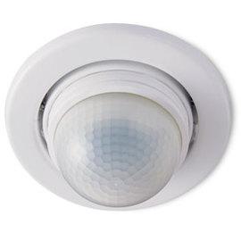 Steinel IS D 360 (601317) IP 20  white, Датчик движения ИК  нагрузка 1000Вт, угол охвата 360, зона обнаружения до 12м