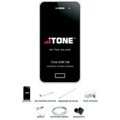 GSM репитер iTone GSM-10B (комплект)