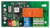 Модуль релейного PG выхода с питанием от Шины Jablotron JA-110N
