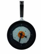 Часы настенные «Яичница на сковороде» BW18051