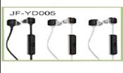 Bluetooth-наушники (JF-YD005)