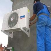 Установка (монтаж) кондиционеров и сплит систем от 3.1 до 5.0 кВт (12)