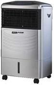 Персональный мобильный испарительный охладитель KuulAire. Модель: KA44
