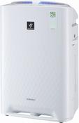 Воздухоочиститель Sharp KC-a51rw белый