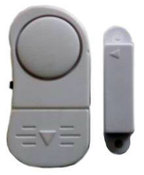Датчик открытия двери окна в виде геркон с сигнализацией Kj-323
