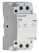 Контактор MC06 2P 63А 2HO 400B